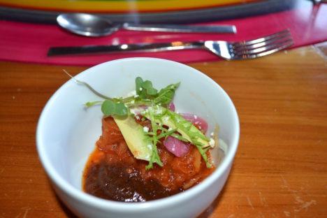 Gastronomia Mexicana y Chiapaneca